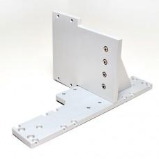 H模組用固定板